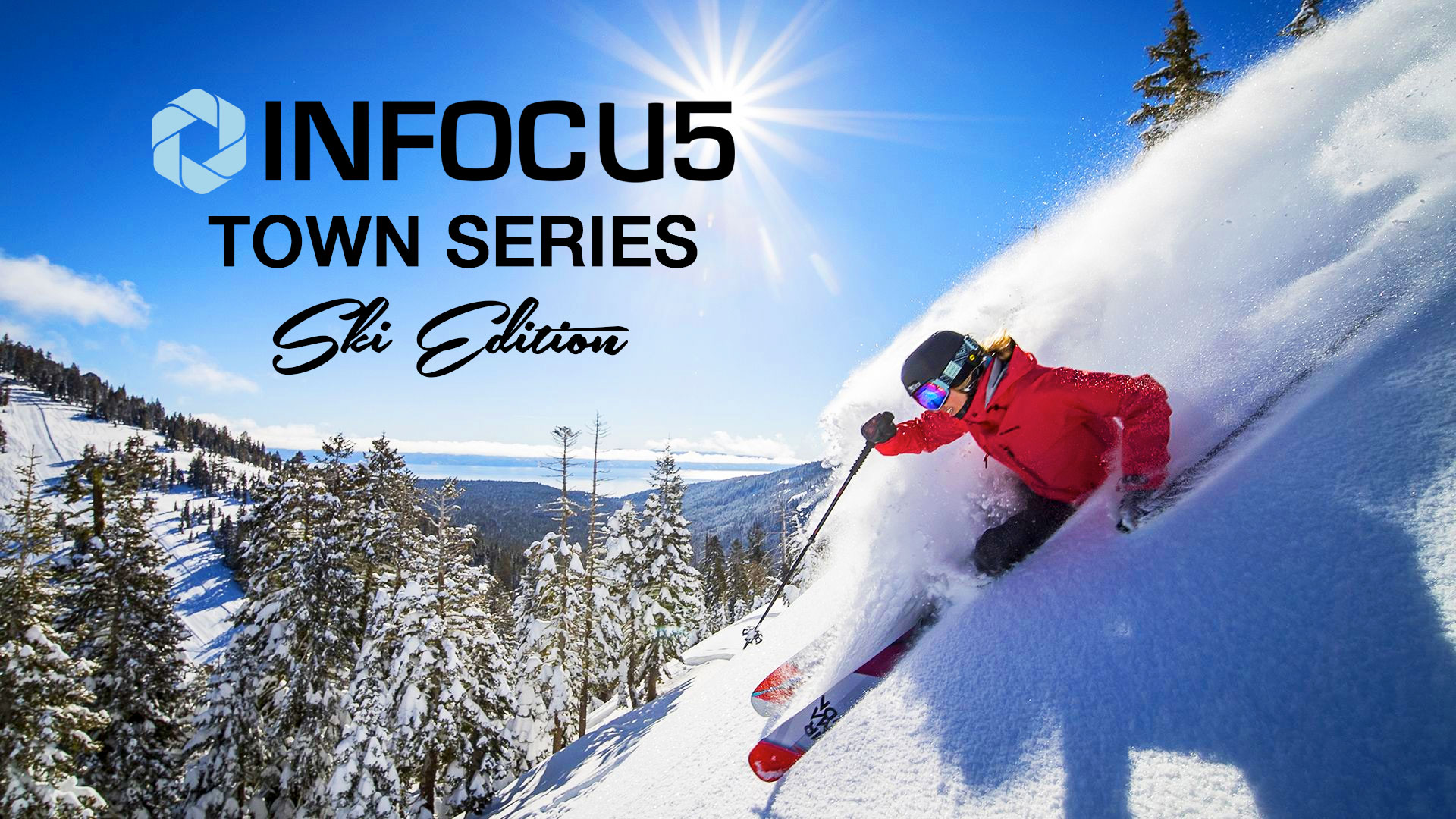 INFOCU5 Town Series – Ski Edition