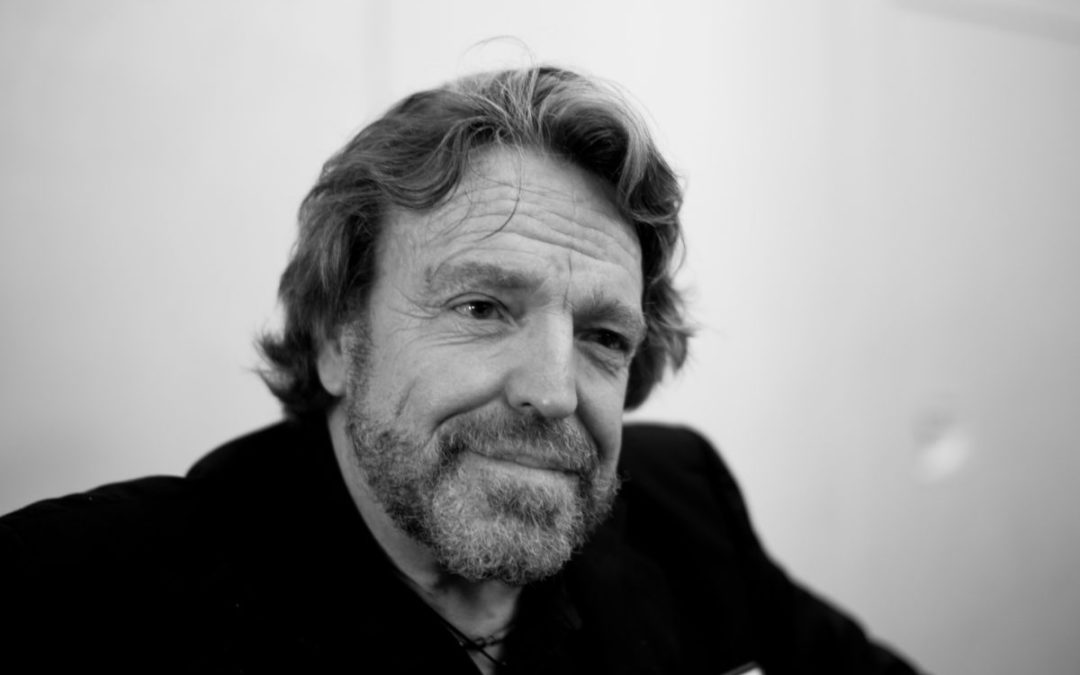 The Internet, The Grateful Dead, and the Tie That Binds — John Perry Barlow