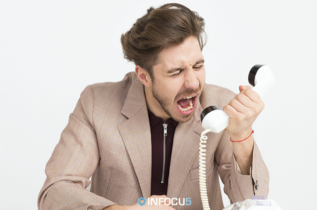 10 Ways Call Center Agents Can Deal with Irate Customers