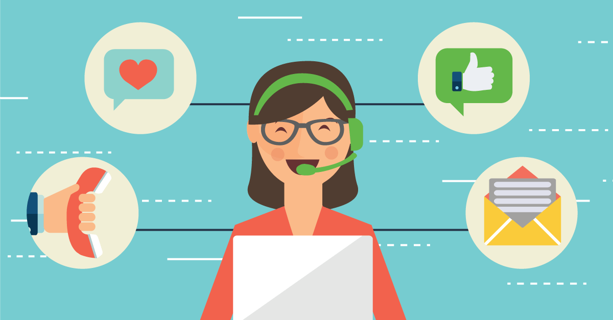 How Customer Service and SaaS Work Together