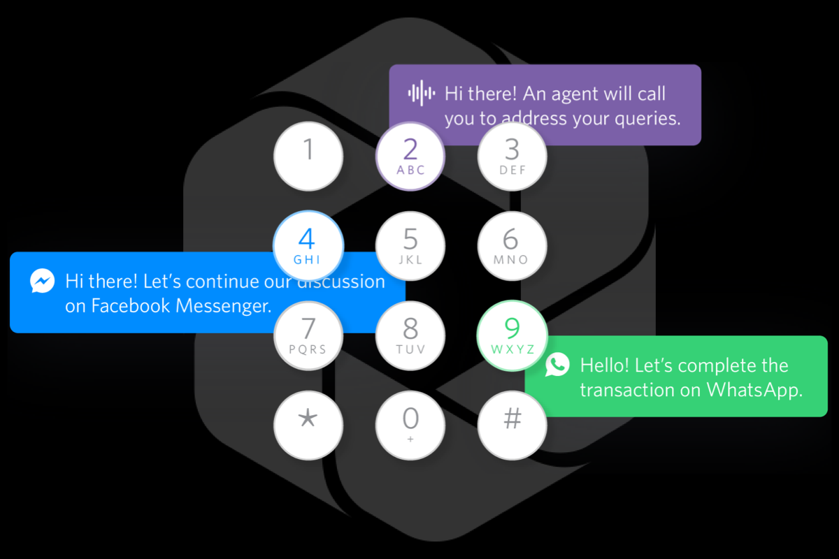 Improving the Customer Experience with Custom IVR